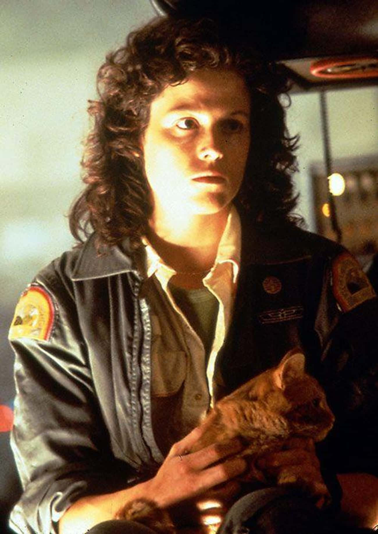 Ellen Ripley In The 'Alien' Se is listed (or ranked) 1 on the list Iconic Female Roles That Were Originally Meant To Be Played By Men
