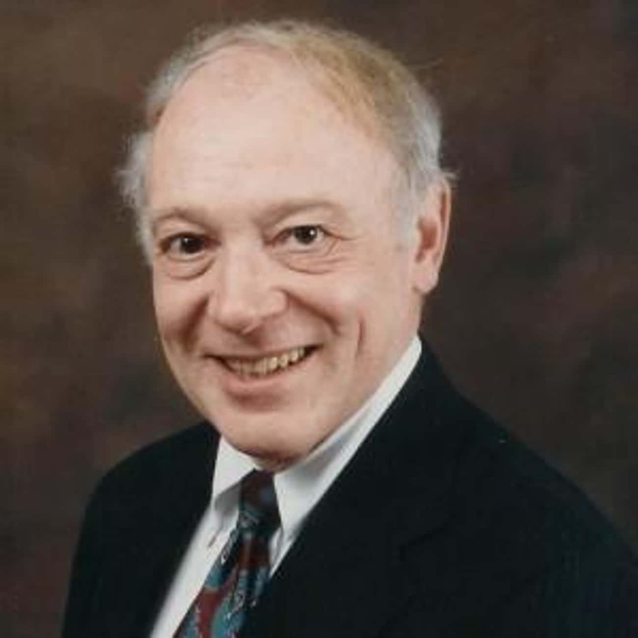 Ellery Schempp is listed (or ranked) 4 on the list Famous Abington Senior High School Alumni