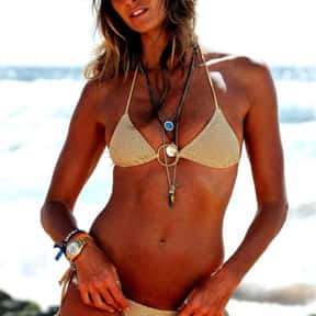 Elle Macpherson is listed (or ranked) 22 on the list Victoria's Secret's Most Stunning Models, Ranked