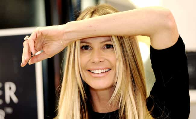 Elle Macpherson is listed (or ranked) 4 on the list Hottest Australian Models