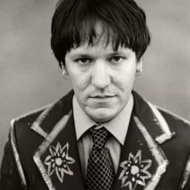 Elliott Smith is listed (or ranked) 3 on the list Famous People Who Were Stabbed to Death