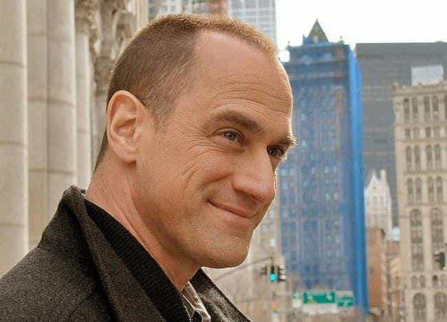 Elliot Stabler is listed (or ranked) 2 on the list All The Detectives From 'Law & Order,' Ranked
