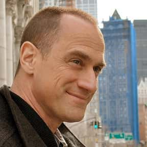 Elliot Stabler is listed (or ranked) 23 on the list The Most Brilliant TV Detectives