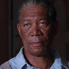 Ellis Boyd 'Red' Reddi is listed (or ranked) 1 on the list The Greatest Characters Played by Morgan Freeman, Ranked
