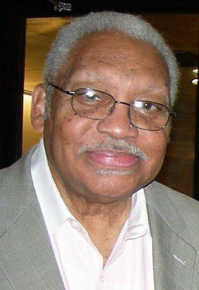 Ellis Marsalis, Jr. is listed (or ranked) 4 on the list Celebrities Who Died In 2020