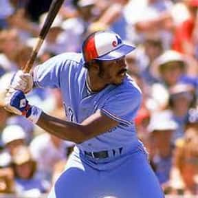 Ellis Valentine is listed (or ranked) 25 on the list The Greatest Throwing Arms of All Time