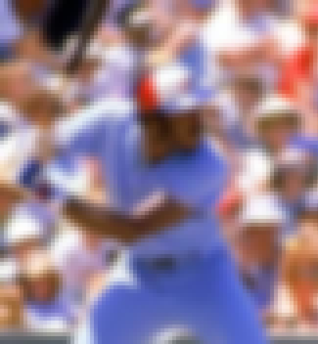 Ellis Valentine is listed (or ranked) 7 on the list The Top 10 Greatest Throwing Arms of All Time