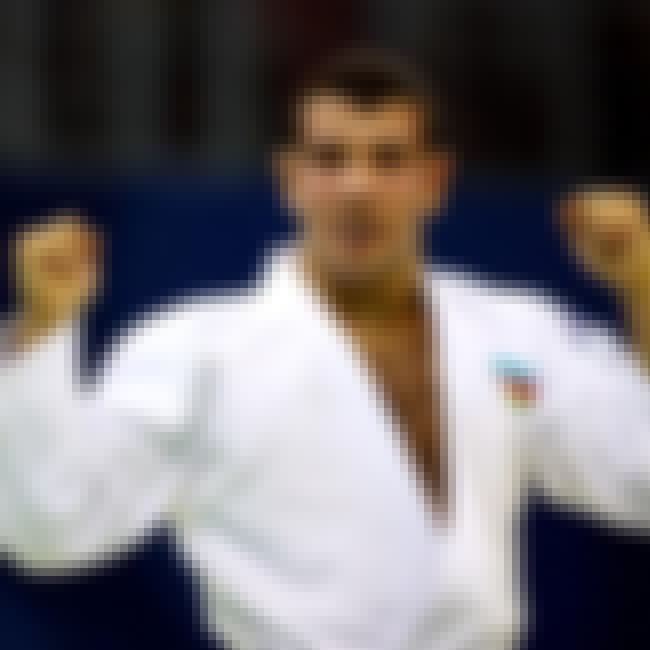 Elnur Mammadli is listed (or ranked) 4 on the list The Best Olympic Athletes from Azerbaijan