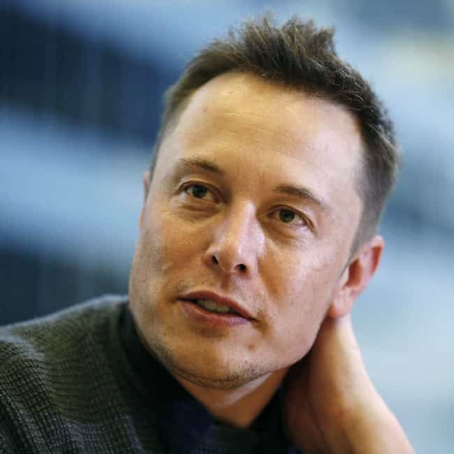 Elon Musk is listed (or ranked) 3 on the list 16 Celebrities Who Were Born in Africa
