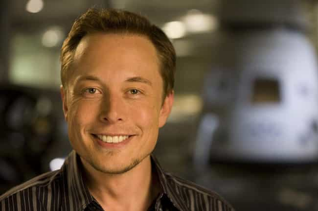 Elon Musk is listed (or ranked) 2 on the list Famous Parents of Multiples