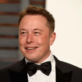Elon Musk is listed (or ranked) 5 on the list Famous University Of Pennsylvania Alumni