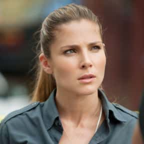 Elsa Pataky - Elena Neves is listed (or ranked) 14 on the list Full Cast of Fast & Furious Franchise