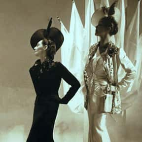 Elsa Schiaparelli is listed (or ranked) 25 on the list The Most Influential Fashion Designers Of All Time