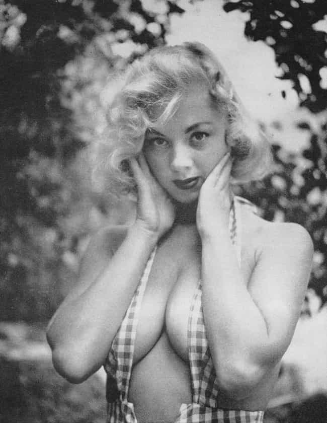 Elsa Sorensen is listed (or ranked) 3 on the list Playboy Pictorials Of The '50s
