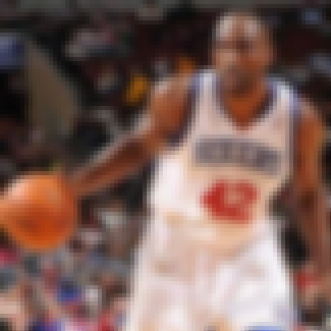 Elton Brand is listed (or ranked) 9 on the list The Top 10 NBA Power Forwards Of The Last Decade