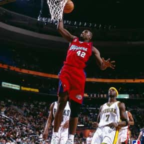 Elton Brand is listed (or ranked) 4 on the list The Best Los Angeles Clippers of All Time