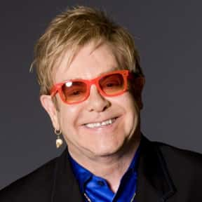 Elton John is listed (or ranked) 8 on the list The Best Rock Vocalists