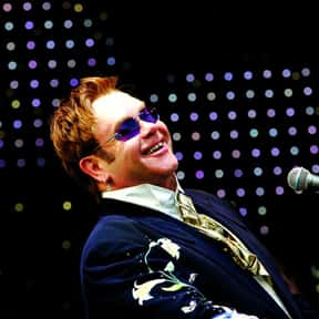 Elton John is listed (or ranked) 1 on the list The Best Piano Rock Bands/Artists of All Time