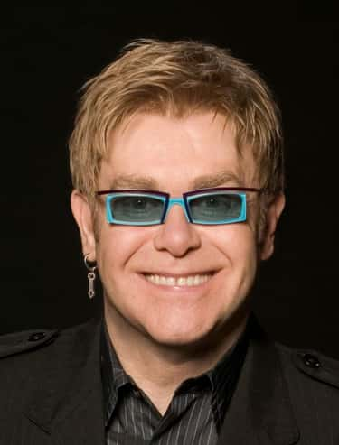 Elton John is listed (or ranked) 2 on the list 50+ Famous Singers Who Are Aries