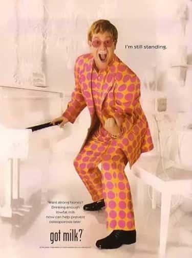 Elton John - 2000