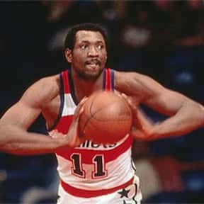 Elvin Hayes is listed (or ranked) 19 on the list The Best Rebounders in NBA History