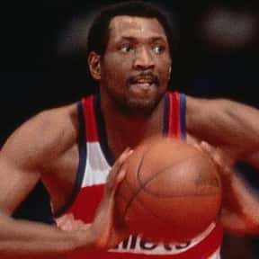 Elvin Hayes is listed (or ranked) 7 on the list The Best NBA Players from Louisiana