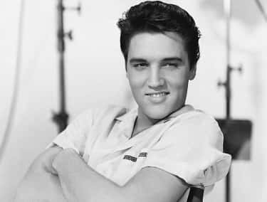 Elvis Presley is listed (or ranked) 2 on the list 20 Famous People Of French Descent