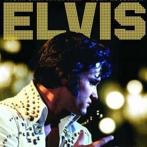 Elvis is listed (or ranked) 23 on the list The Best Elvis Presley Movies