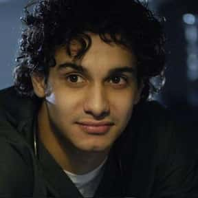 Elyes Gabel is listed (or ranked) 4 on the list The Borgias Cast List