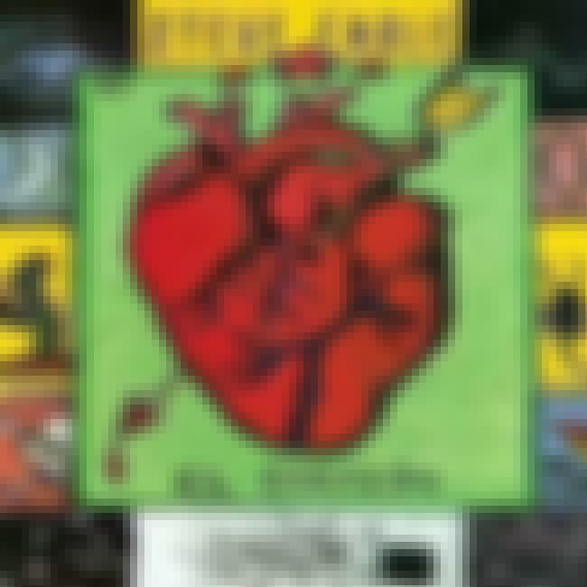 El Corazón is listed (or ranked) 2 on the list The Best Steve Earle Albums of All Time