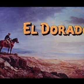 El Dorado is listed (or ranked) 9 on the list The Greatest Western Movies of the 1960s