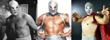 El Santo is listed (or ranked) 2 on the list 11 Wrestling Gimmicks That Were Passed Down to Other Wrestlers
