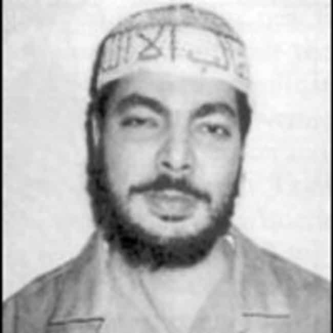 El Sayyid Nosair is listed (or ranked) 3 on the list Famous Prisoners at the U.S. Penitentiary in Marion