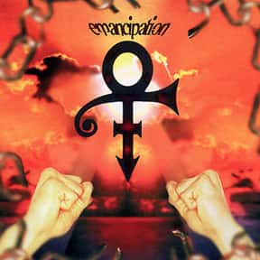 Emancipation is listed (or ranked) 15 on the list The Best Prince Albums of All Time