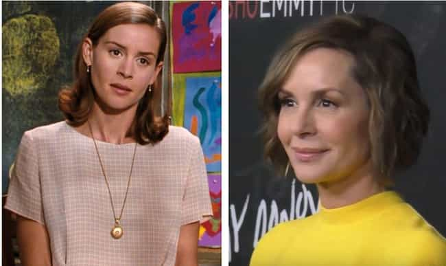 Embeth Davidtz is listed (or ranked) 3 on the list You Won't Believe What The Stars of 'Matilda' Look Like Now
