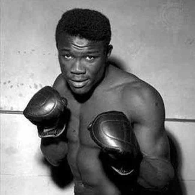 Emile Griffith is listed (or ranked) 4 on the list Famous Bisexual Athletes