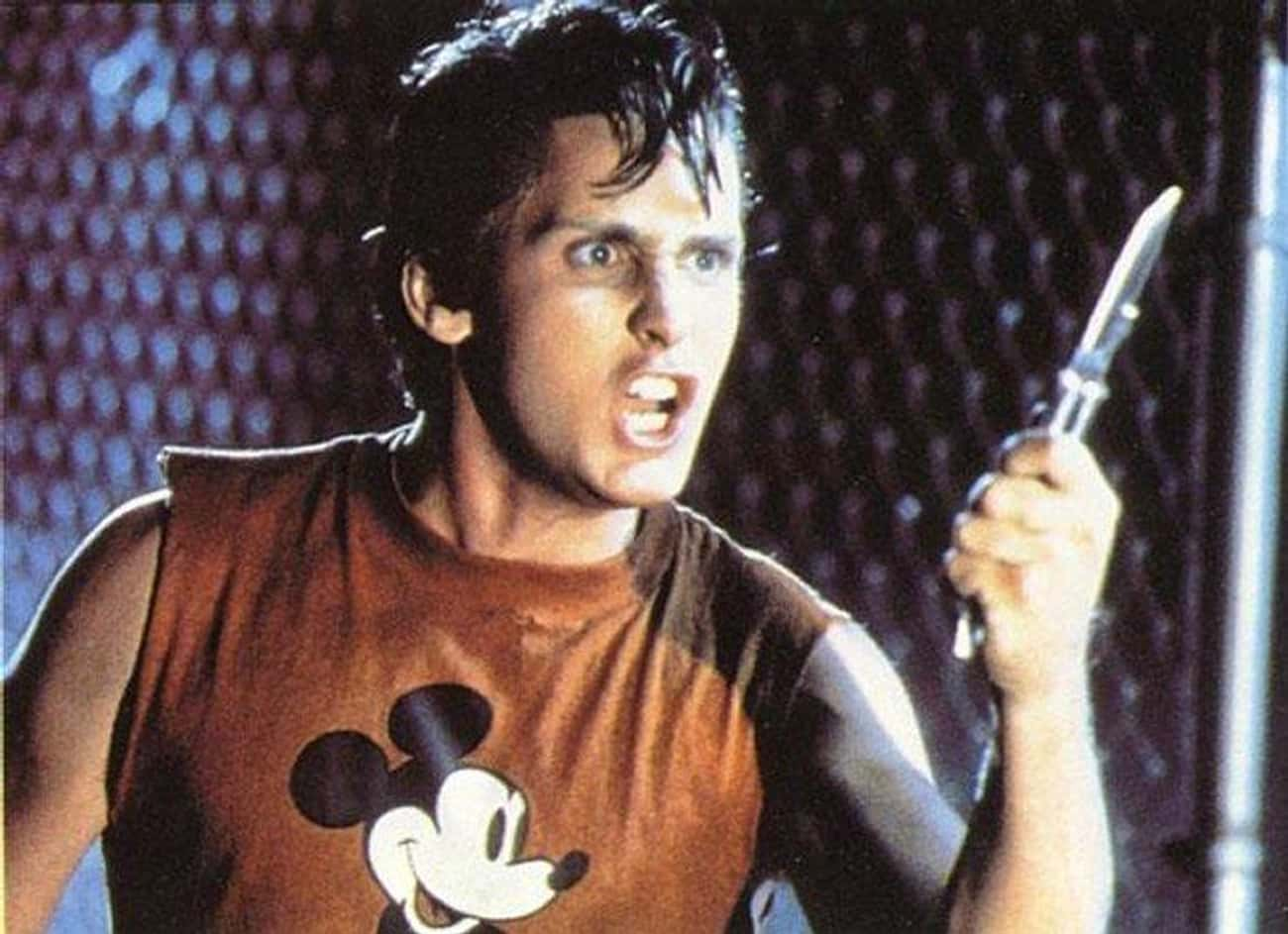 Emilio Estevez is listed (or ranked) 3 on the list Actors You Forgot Were In 'The Outsiders'