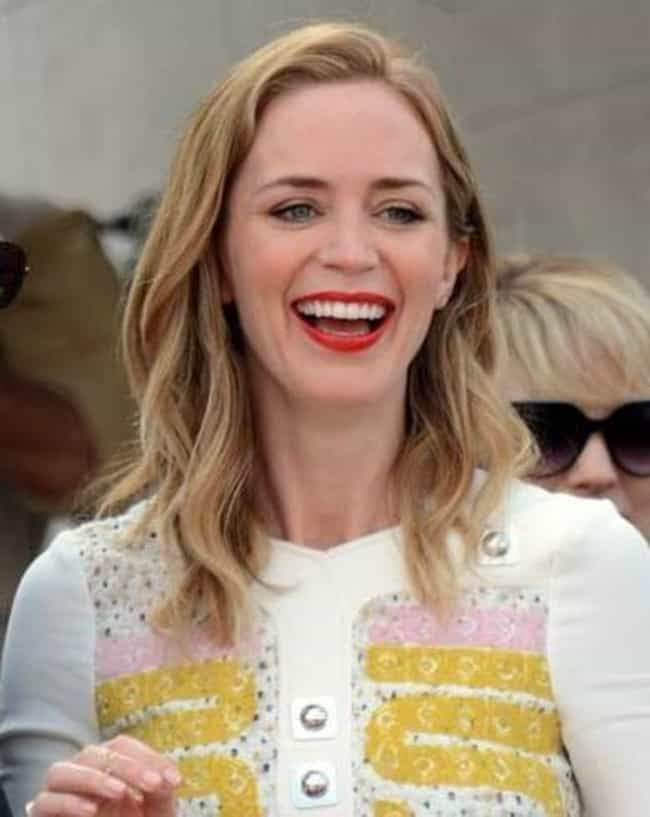 Emily Blunt is listed (or ranked) 2 on the list The Biggest 2019 Oscar Snubs, Ranked By Film Buffs