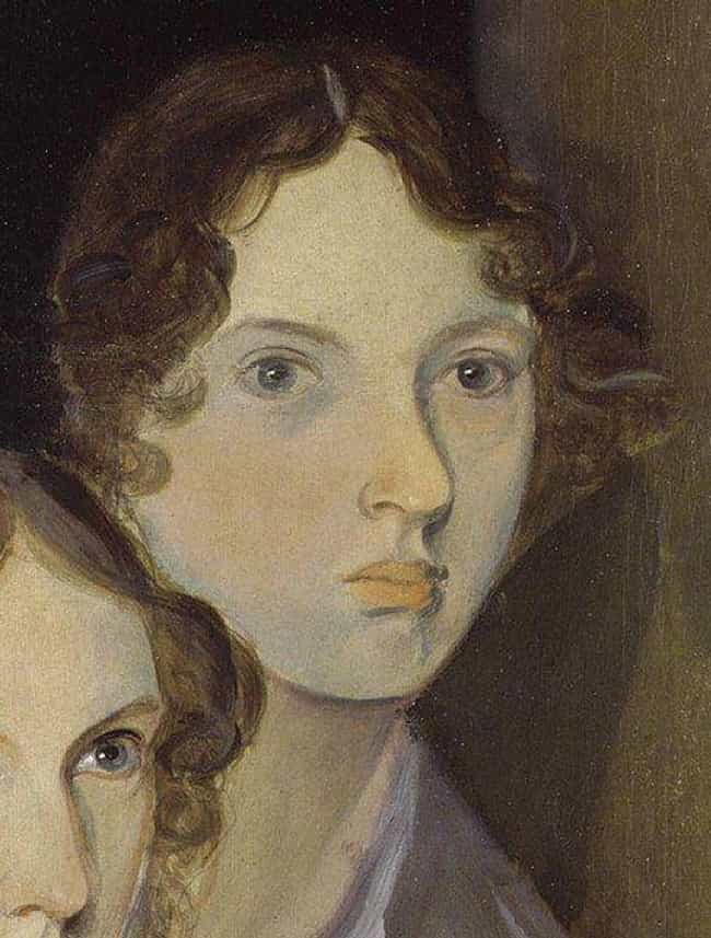 Emily Brontë is listed (or ranked) 1 on the list Some Historians Think These Historical Figures Died As Virgins