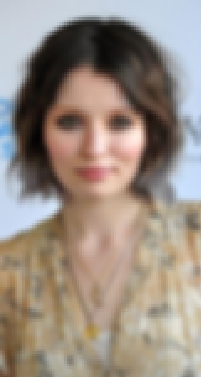 Emily Browning is listed (or ranked) 6 on the list Famous People Born in 1988