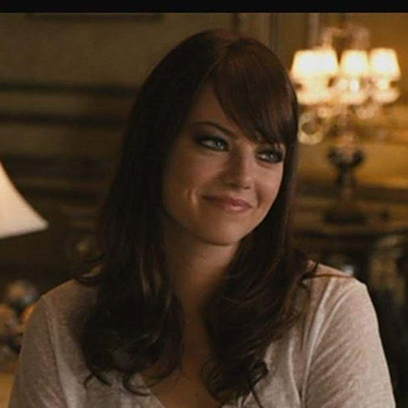 Emma Stone is listed (or ranked) 1 on the list The Most Gorgeous Older Sisters in Movie History