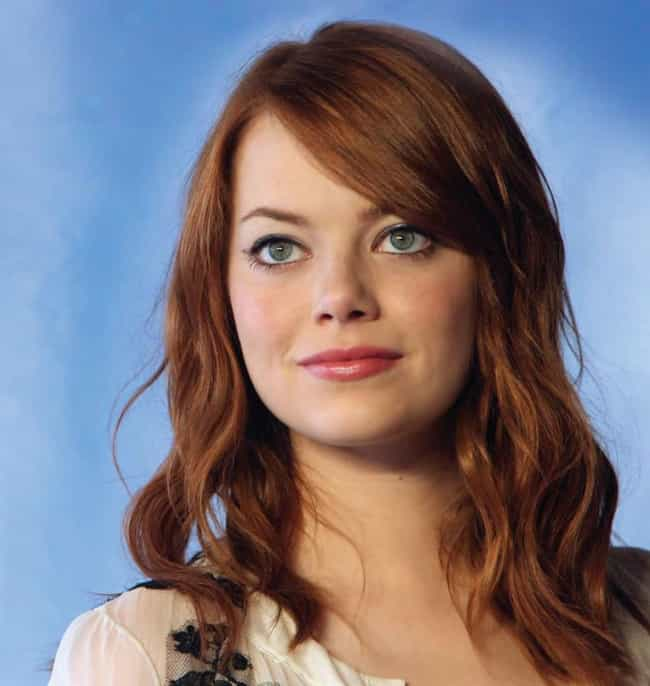 Emma Stone is listed (or ranked) 2 on the list Celebrities Turning 30 in 2018