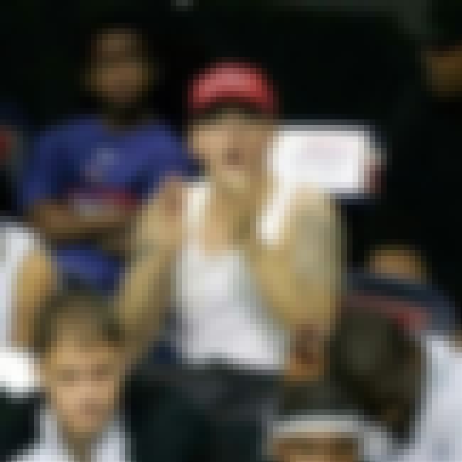 Eminem is listed (or ranked) 1 on the list Celebrity Piston Fans