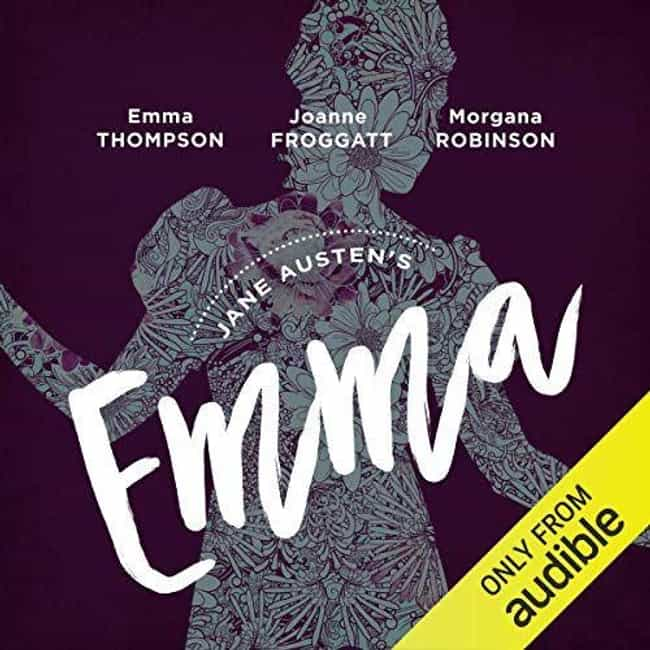 Emma is listed (or ranked) 1 on the list Audible's Best Original Dramas, Ranked