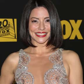 Emmanuelle Vaugier is listed (or ranked) 9 on the list TV Actors from Vancouver