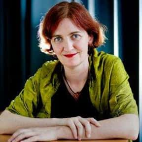 Emma Donoghue is listed (or ranked) 23 on the list Famous Writers from Ireland