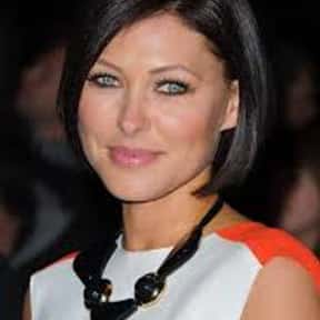 Emma Willis is listed (or ranked) 5 on the list Who Is The Most Famous Emma In The World?