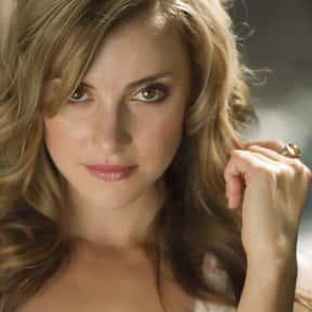 Emma Lahana is listed (or ranked) 22 on the list Power Rangers Cast List
