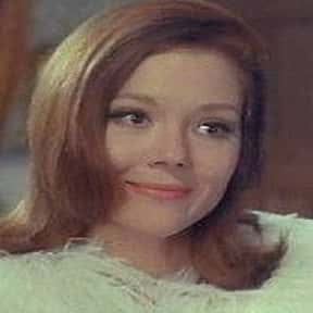 Emma Peel is listed (or ranked) 25 on the list 50+ Spies from Movies and TV