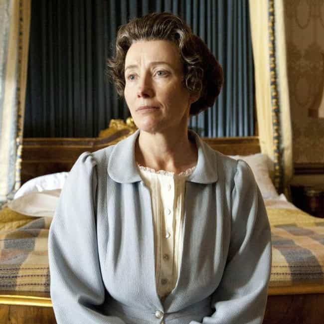 Emma Thompson is listed (or ranked) 4 on the list All the Performers Who Have Played Queen Elizabeth II, Ranked